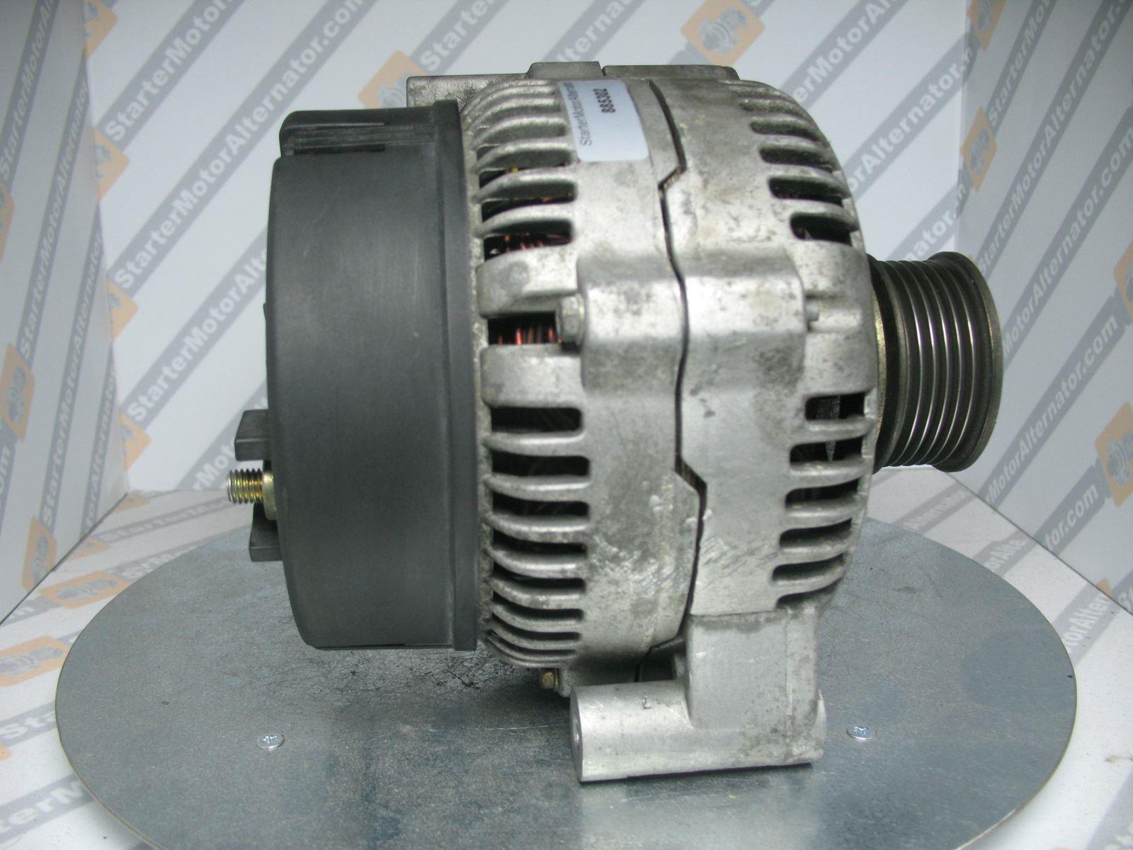 XIA3276 Alternator For Renault / Volvo