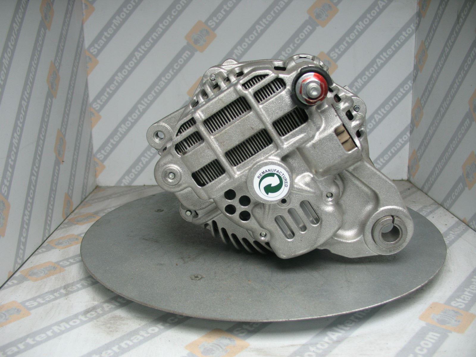 XIK2955 Alternator For Mitsubishi