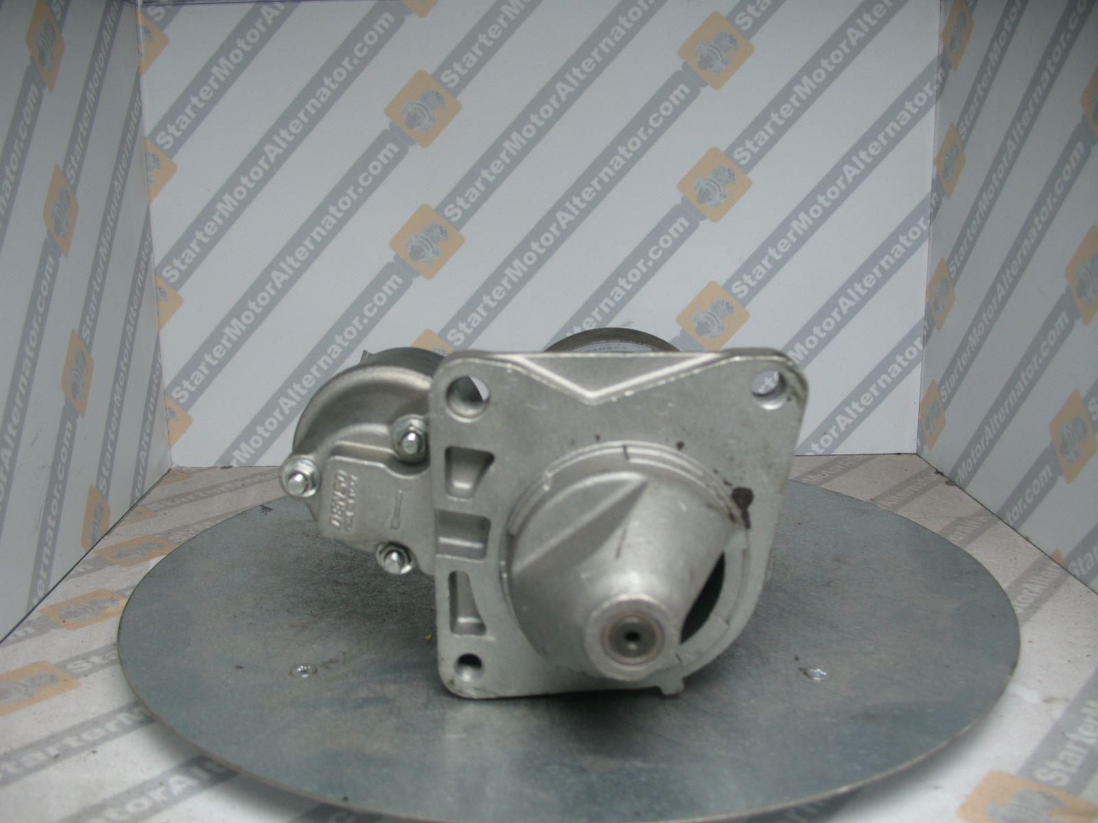 XIU1192 Starter Motor For Fiat
